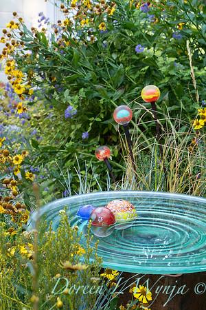 Birdbath water feature_9955BB