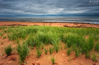 North Rustico Beach - PEI National Park