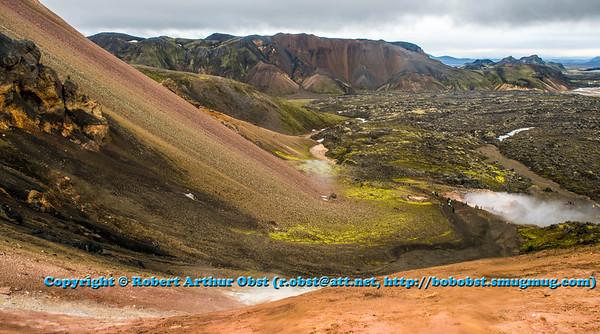 Obst FAV Photos 2015 Nikon D810 Landscapes Inspirational Geothermal Volcanic Image 0930