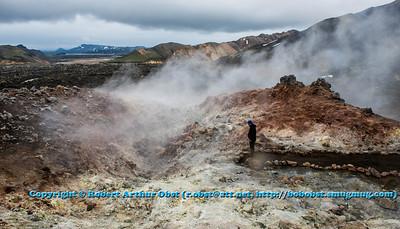 Obst FAV Photos 2015 Nikon D810 Landscapes Inspirational Geothermal Volcanic Image 0859