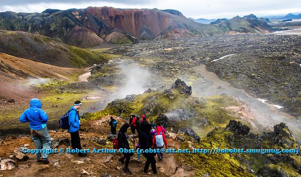 Obst FAV Photos 2015 Nikon D810 Landscapes Inspirational Geothermal Volcanic Image 0949