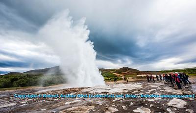 Obst FAV Photos 2015 Nikon D810 Landscapes Inspirational Geothermal Volcanic Image 0676