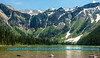 LI-Mountains_7048_ATO.WestUSACanada2014-USA.MT.GlacierNP.AvalancheLakeTrail.SnowyMountainsWaterFalls-B (DSC_7048.NEF)