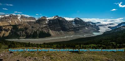 LI-Mountains_8274_ATO.WestUSACanada2014-CAN.Alberta.SaskatchewanRiverCrossing.BanffNP.ParkersRidgeTrail.SaskatchewanGlacier-B (DSC_8274.NEF)
