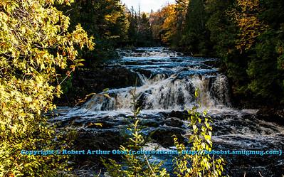 LI-Waterfalls_6393_MAT.RORP.P4.USA.WI.Mellen.CopperFallsStatePark.AutumnColorsAlongTylerForkRiverCascadesAboveBrownstoneFalls-B  (DSC_6393.NEF)