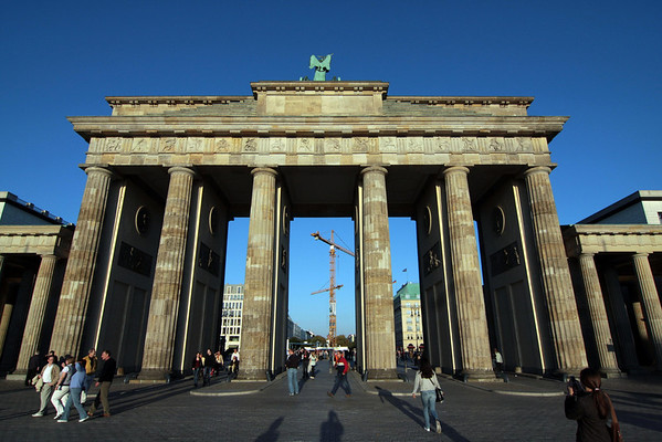 2007; Berlin, Germany