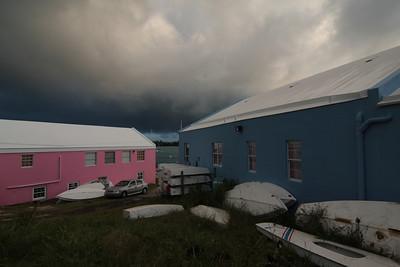 2007; Bermuda