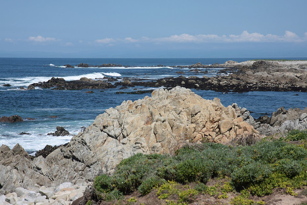 Pebble Beach, California  - (c)2008 Michael Landry Photography, LLC