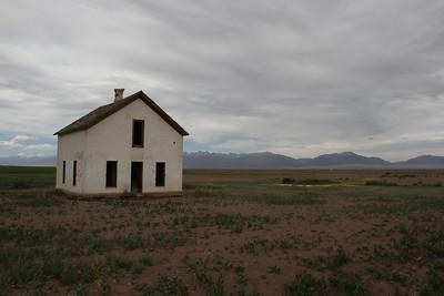 Abandonded Farm House
