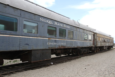 Alamosa Trains