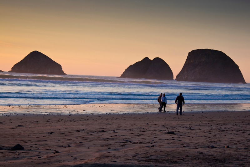 Cape Lookout State Park, Oregon Coast