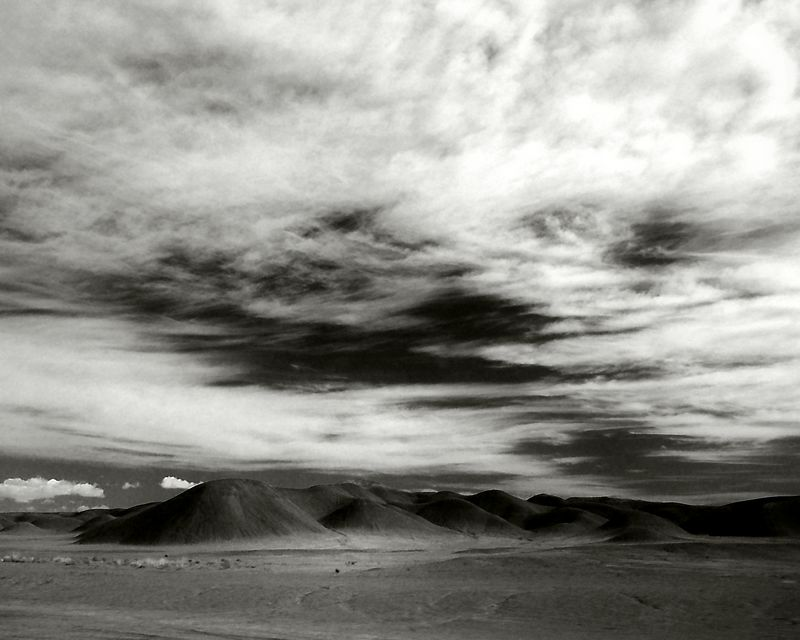 Sonoran Desert near Flagstaff, Arizona<br /> <br /> Recommended sizes: 4 x 5, 8 x 10, 16 x 20. This one looks good very large!