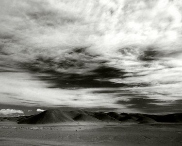 Sonoran Desert near Flagstaff, Arizona  Recommended sizes: 4 x 5, 8 x 10, 16 x 20. This one looks good very large!