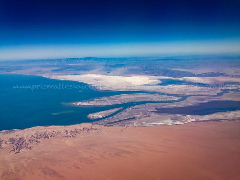 Reserva de la Biosfera Alto Golfo de California y Delta del Río Colorado