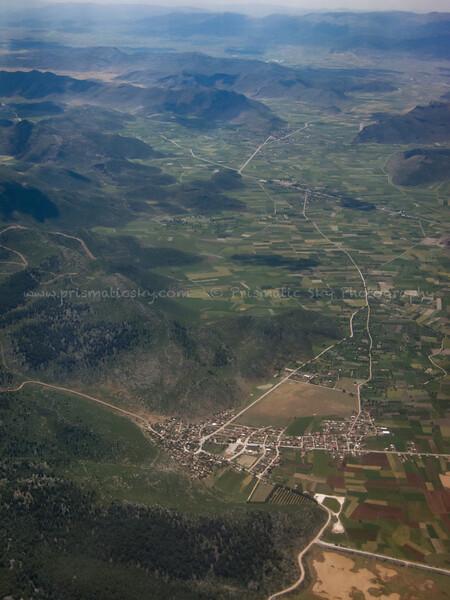 Turkish Countryside