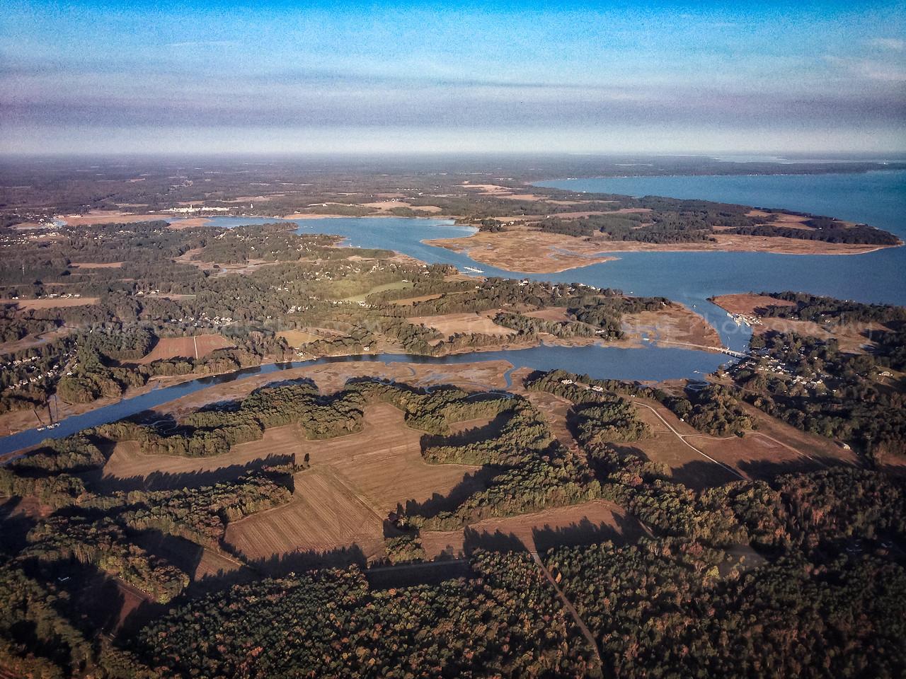 Tidewater Virginia