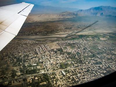 Fertile Jalalabad