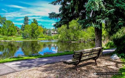 Sterne Park Littleton, CO