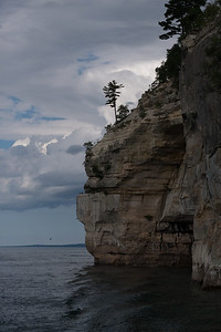 The Cormorant Cliffs