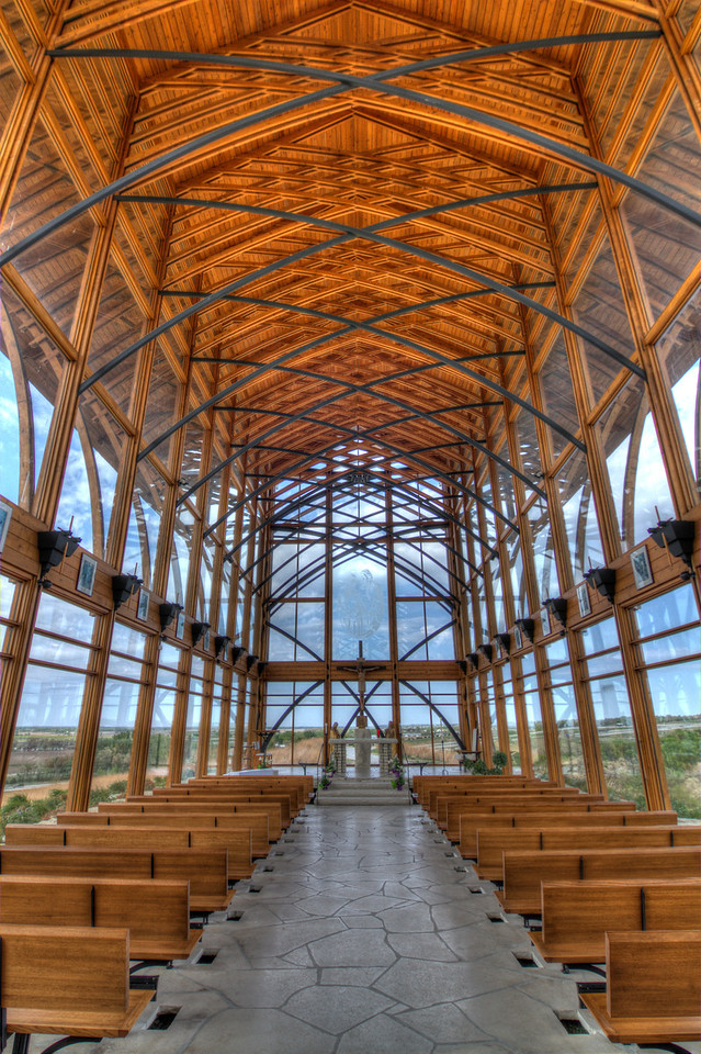 Holy Family Shrine -- Gretna, Nebraska