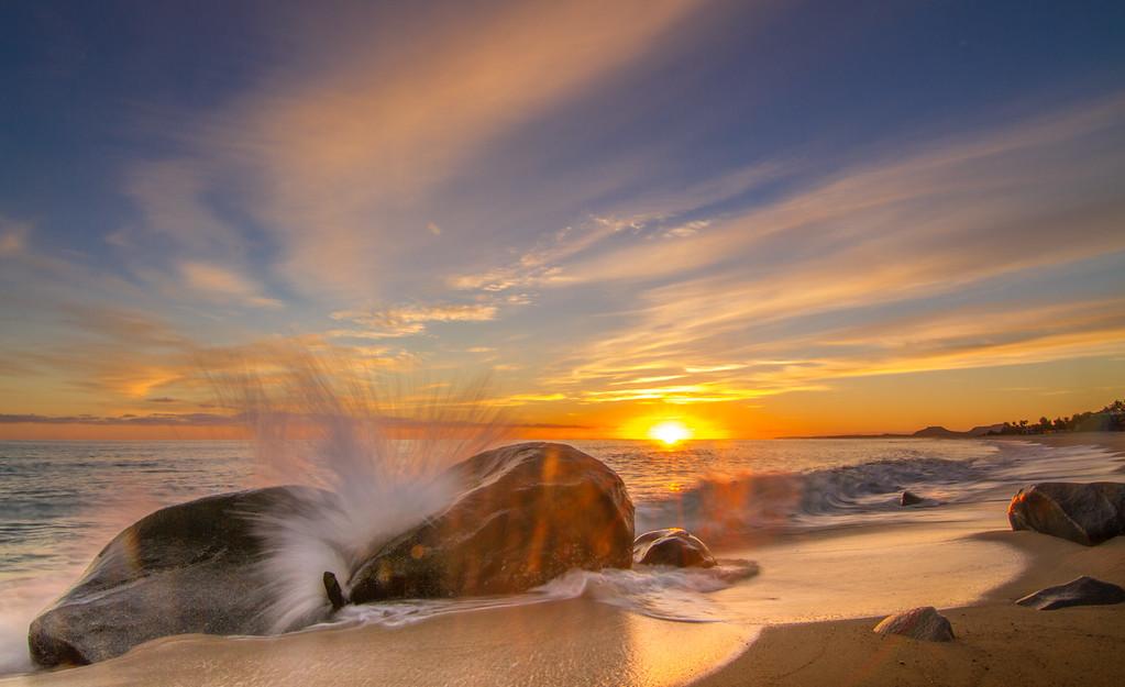 Buena Vista Sunrise