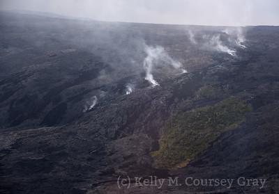 lava tube smoke