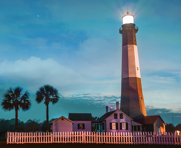 Historic Tybee Island Lighthouse