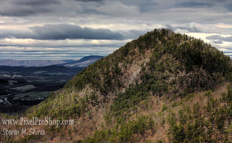 Rockbridge County Virginia.