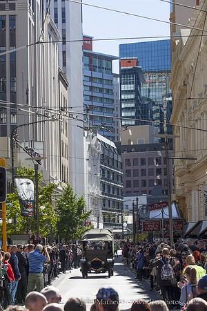 20150424 ANZAC 100 yrs parade - Wellington _MG_9912 a
