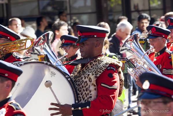 20150424 ANZAC 100 yrs parade - Wellington _MG_9938 a