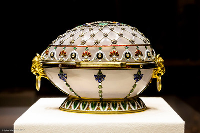 20160713 Faberge Museum - St Petersburg 294 a NET