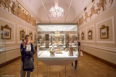 20160713 Janet in Faberge Museum - St Petersburg 281 a NET