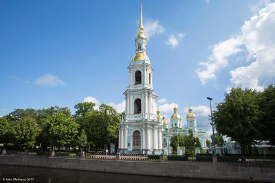 20160713 St Nicholas Cathedral - St Petersburg 229 a NET