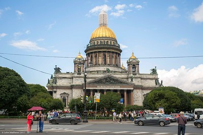 20160713 St Isaacs Cathdral - St Petersburg 233 a NET