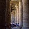 20100804 0917 Temple of Horus , Edfu, Egypt _MG_3119 A