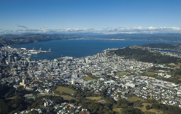 20110224 1756 Aerial views of Wellington _MG_7155 a