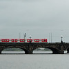 """P1060179-El puente de Lombardo, """"Lombardsbrücke"""" sobre el Alster, Hamburgo, Alemania"""