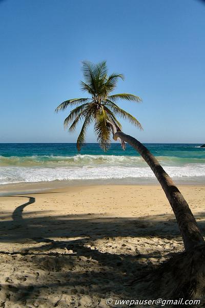 Picture 019-Playa Grande, Puerto Colombia, Edo. Aragua