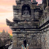 Wonders of Borobudur