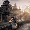 A Chance at Borobudur