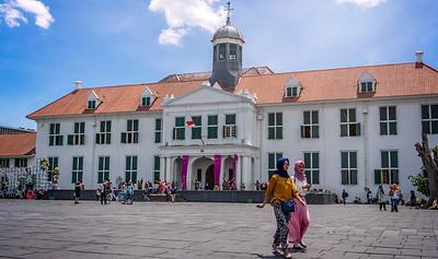 Kota Tua Old Town