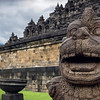 Borobudur Statue