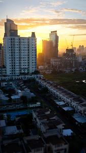 Jakarta Dawn