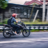 Motorbike Indonesia