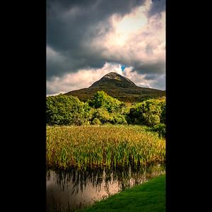 Connemara Last Look