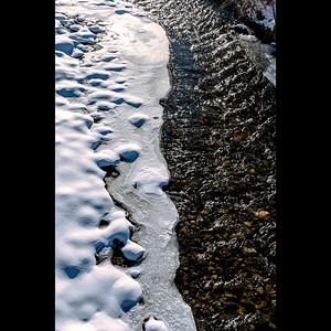 Clear Creek Detail