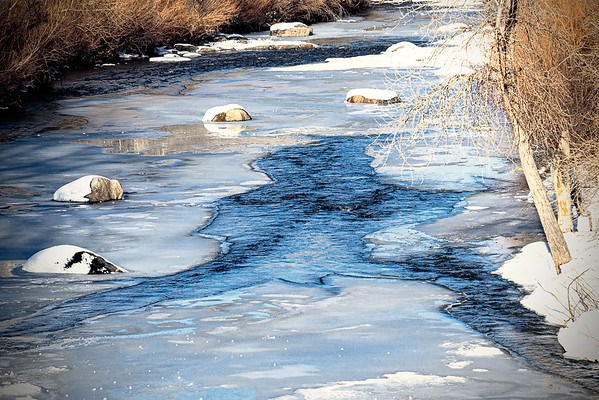 Clear Creek - Golden, CO