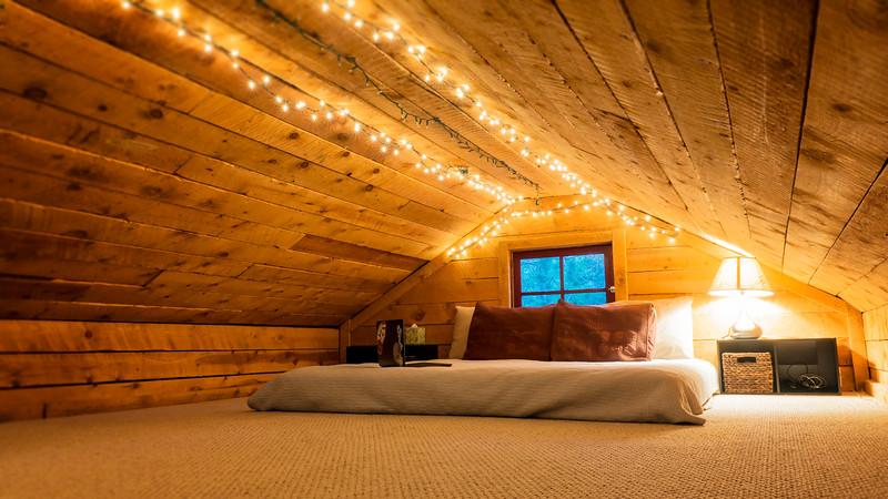 Cozy Loft