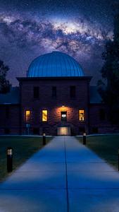 Chamberlin Observatory