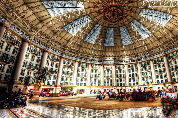 West Baden Resort and Spa